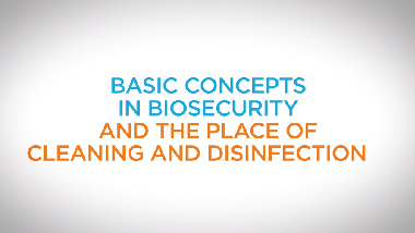 1. Basic Concepts of Biosecurity
